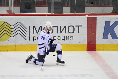 Трактор (Челябинск) - Динамо (Москва) 4:3 ОТ. 24 декабря 2015