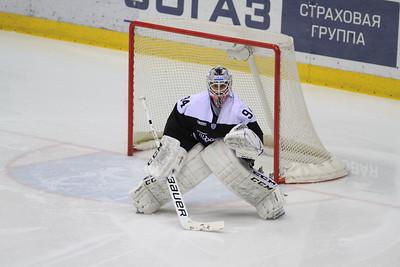 Челябинский Трактор проиграл в Хабаровске местному Амуру со счётом 3:5.