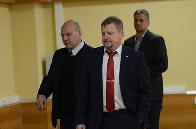 Главный тренер челябинского Трактора Андрей Николишин и главный тренер рижского Динамо Кари Хейкиля прокомментировали игру, в которой Трактор выиграл по буллитам со счётом 3:2.