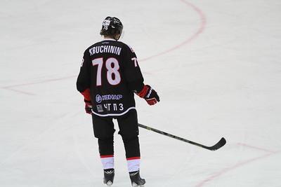 Алексей Кручинин