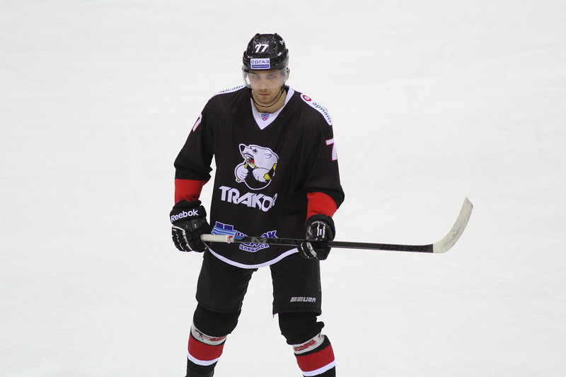 Челябинский Трактор уступил по буллитам в Хельсинки местному Йокериту со счётом 4:5.