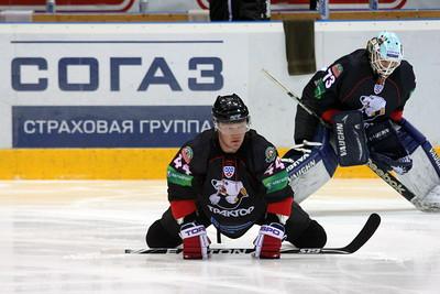 Константин Панов и Илья Проскуряков