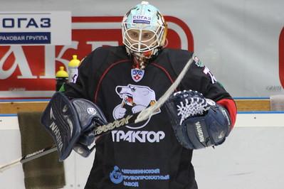 Илья Проскуряков