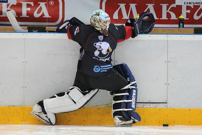 Трактор (Челябинск) - Авангард (Омск) 2:4. 17 августа 2011