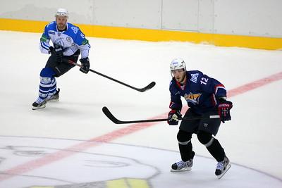 Нефтехимик (Нижнекамск) - Металлург (Магнитогорск) 5:0. 19 августа 2012