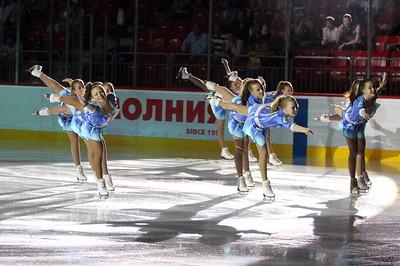 Трактор (Челябинск) - Металлург (Магнитогорск) 1:2. 15 августа 2012