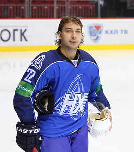 Михаил Анисин