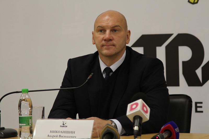 Главный тренер челябинского Трактора Андрей Николишин прокомментировал победу своей команды над омским Авангардом со счётом 4:2.