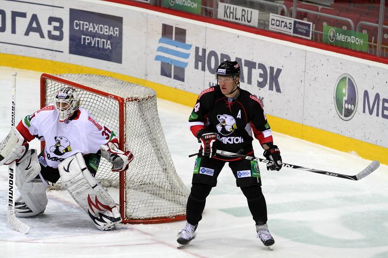 Андрей Мезин, Константин Панов