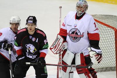 Челябинский Трактор сыграет товарищеский матч против челябинской команды Высшей хоккейной лиги Челмет