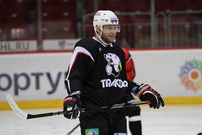 Дмитрий Рябыкин