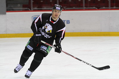 Официальный сайт хоккейного клуба Трактор сообщил об итогах собрания, на котором был выбран новый капитан челябинской команды.