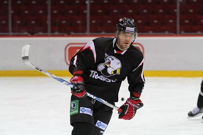Официальный сайт хоккейного клуба Трактор Челябинск сообщил о том, что в команде сменился капитан.