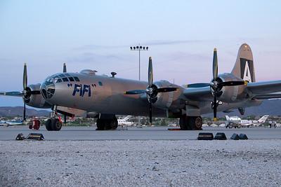 Boeing B-29A N529B 3-29-15