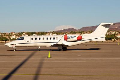 Learjet 45 N45NP 10-9-16