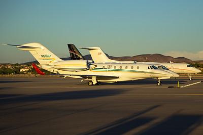 Cessna 750 N610RT 9-10-16