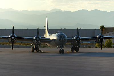 Boeing B-29A N529B 9-10-16