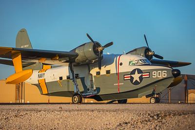 Grumman HU-16 N3HU 131906 9-16-17