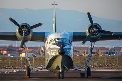 Grumman HU-16 N3HU 131906 9-16-17 4