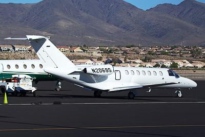 Cessna 525B N20695 4-30-17