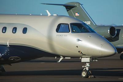 Embraer EMB-550 N424ML 8-26-17