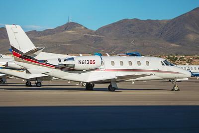 Netjets Cessna 560XL N613QS 8-26-17