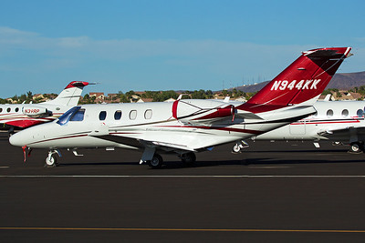 Cessna 525 N944KK 5-22-17