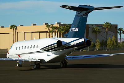 Gulfstream G280 N702BV 5-22-17