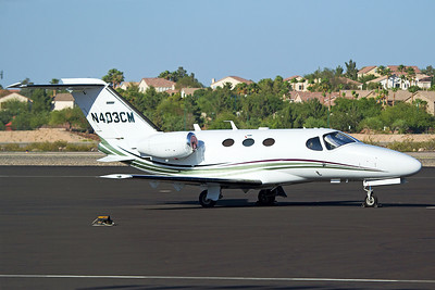 Cessna 510 N403CM 6-4-17