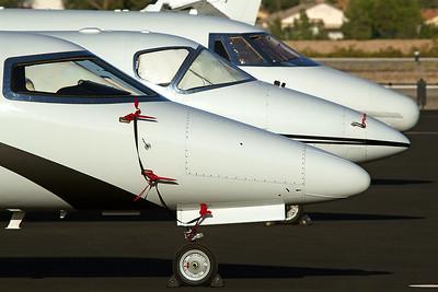 Bombardier Learjet 45 N649JP 4-16-17