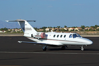 Cessna 525 N525HS 6-4-17