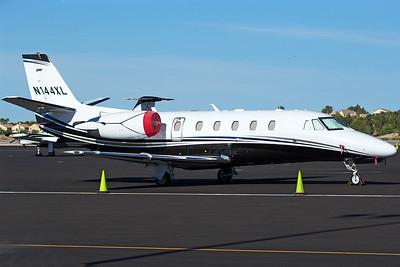 Cessna 560XL N144XL 4-30-17