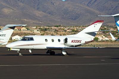 Dassault-Breguet Falcon 10 N333KE 5=22=17