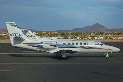 Cessna S550 N777AX 9-3-17
