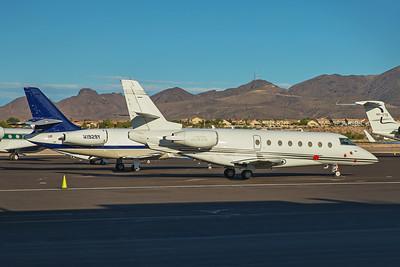 Gulfstream G200 N196X 8-26-17