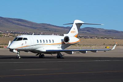 Bombardier BD-100-1A10 N78TC 4-30-17