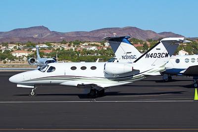 Cessna 510 N403CM 4-3-17
