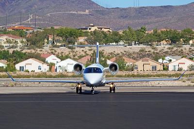Bombardier Learjet 45 N345SP 4-30-17