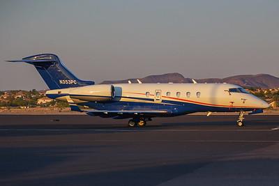 Bombardier BD-100-1A10 N353PC 6-20-17