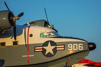 Grumman HU-16 N3HU 131906 9-16-17 3