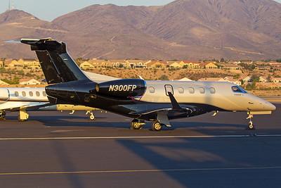 Embraer EMB-505 N300FP 6-20-17