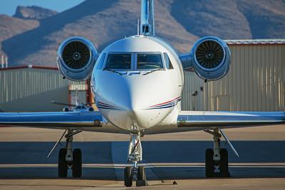 Gulfstream G-1159A N175BG 8-26-17
