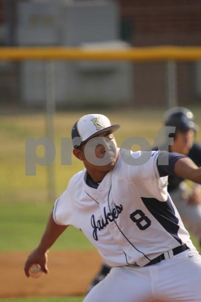 KHS Basesball vs The Indians