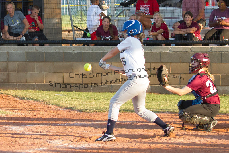 2017 KHS SOFTBALL VS ANADARKO-25