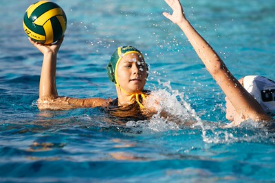 Water Polo - Girls