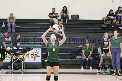 Frosh/Soph Volleyball