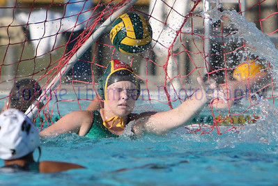 JV Girls Water Polo