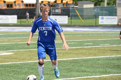 Kenston Boys Soccer