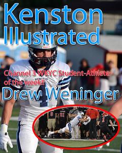 Kenston Illustrated