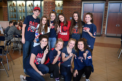 Indians Day (10/25/2016)